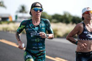 High Performance athletes Running