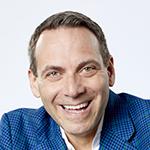 Alan Hoffman, Executive Vice President, Global Corporate Affairs