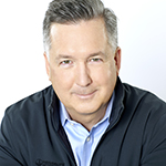 Chris Morris, Chief Innovation Officer and Sr. Vice President, Distributor Experience